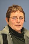Colette BLANCHOU - Administrateur BVO