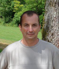 Walter CUENOT - Administrateur LVA