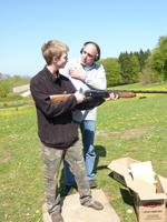 Ecole de tir