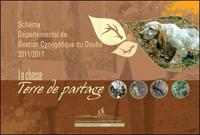 Schéma Départemental de Gestion Cynégétique du Doubs