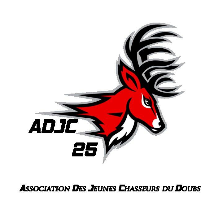 Logo ADJC 25