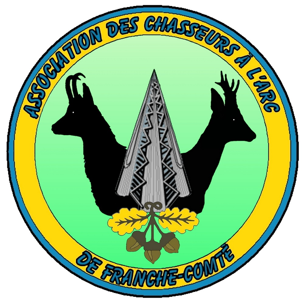 Logo chasseurs à l'arc