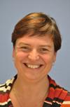 Françoise BAVEREL - Secrétaire
