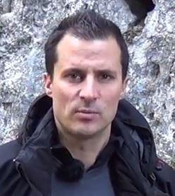Mickaël MAIROT - Technicien FDC 25