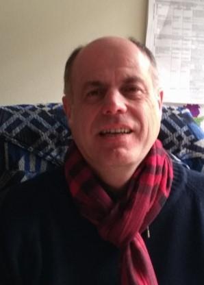 Pierre FEUVRIER - Directeur FDC 25